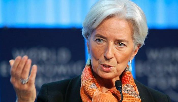 महिला सशक्तिकरण से 27% बढ़ सकता है भारत का GDP: लागार्ड