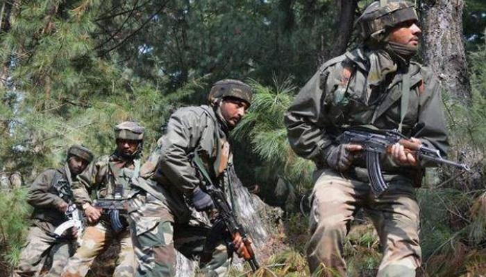 पाकिस्तान ने पुंछ में एलओसी के निकट की भारी गोलाबारी, एक की मौत; सेना ने भी की जवाबी कार्रवाई