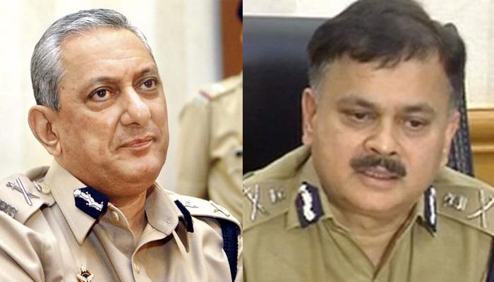शीना बोरा मर्डर की जांच कर रहे राकेश मारिया बनाए गए पुलिस महानिदेशक, जावेद बने मुंबई के नए पुलिस कमिश्नर