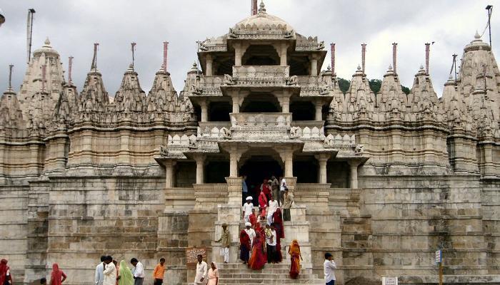 मुंबई के बाद अब राजस्थान में भी तीन दिनों के लिए मीट बिक्री पर लगा बैन