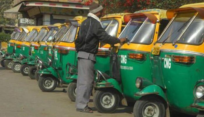 महाराष्ट्र में यदि ऑटो परमिट चाहिए तो आपको मराठी आनी चाहिए