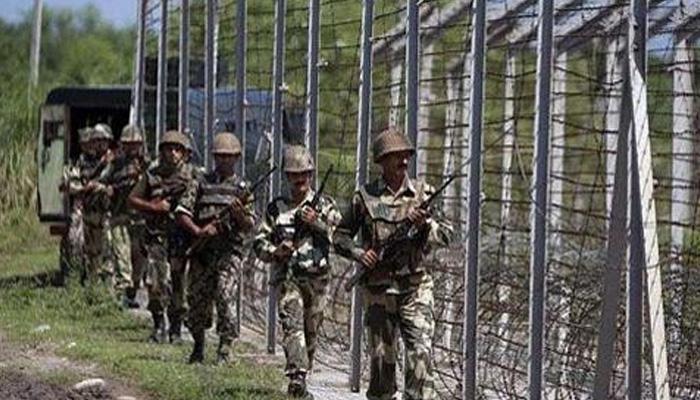 पाकिस्तान ने एलओसी पर भारतीय सैन्य चौकियों पर की भारी गोलीबारी, भारतीय बलों ने भी दिया जवाब