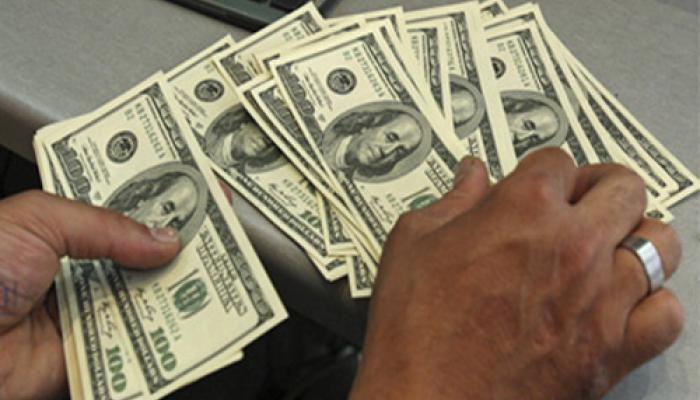 देश का विदेशी मुद्रा भंडार 350 अरब डॉलर के पार पहुंचा