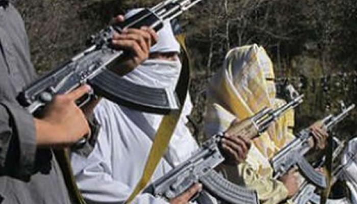 आतंकी संगठन जैश-ए-मोहम्मद को फिर तरजीह दे रहा आईएसआई, भारत में और हमलों की तैयारी