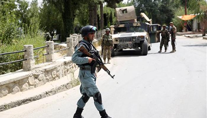 उत्तरी अफगानिस्तान में हमलों में 15 सुरक्षाकर्मियों की मौत