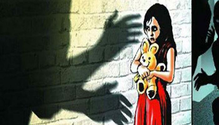 देवभूमि में ढाई साल की मासूम के साथ बलात्कार