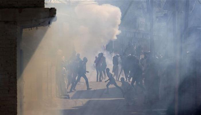 PoK में भारी विरोध-प्रदर्शन, लोग पाकिस्तान से मांग रहे आजादी