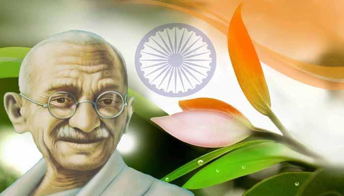 जन्मदिन पर गांधी को 125 करोड़ का तोहफा