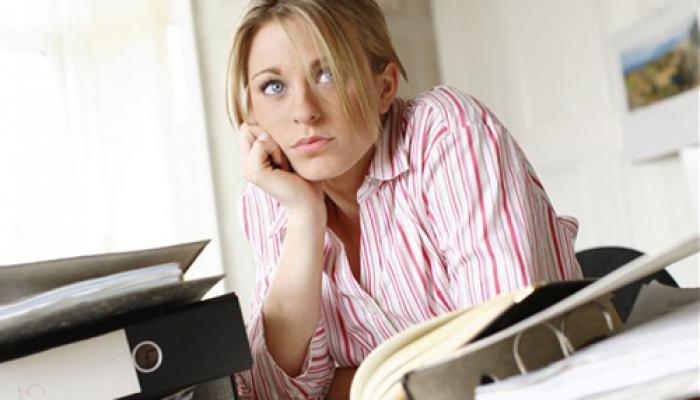 ज्यादा देर तक बैठने से महिलाओं में कैंसर होने का खतरा
