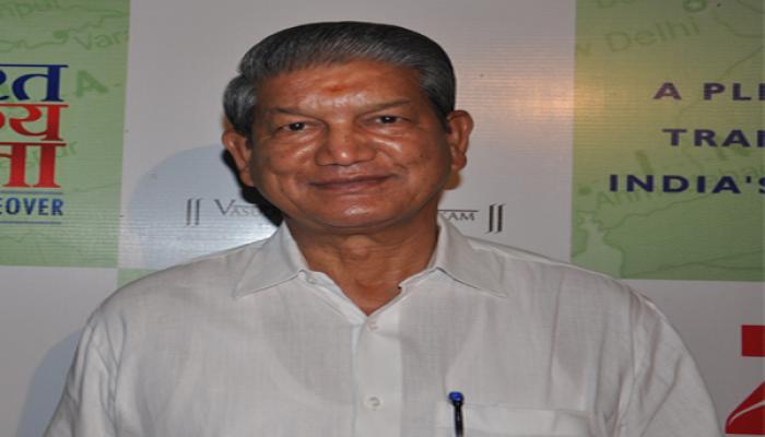 CM हरीश रावत ने सूबे में 30 हजार नौकरियों का किया ऐलान