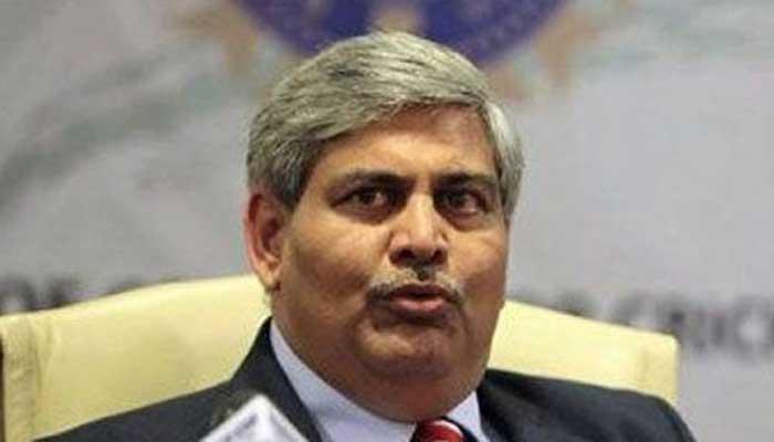 BCCI अध्यक्ष मनोहर ने बोर्ड की छवि सुधार का काम शुरू किया