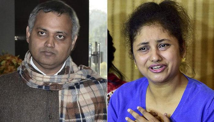 भारती की न्यायिक हिरासत 14 दिन बढ़ाई, जमानत याचिका दायर की