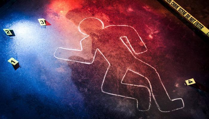 सड़क हादसे में दो की मौत, CM ने जताया दुख