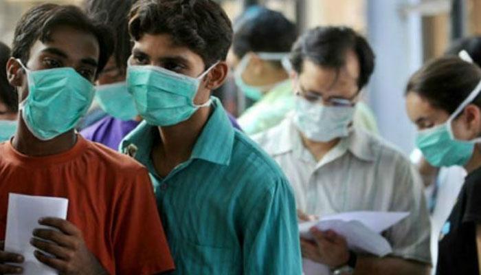 दिल्ली में स्वाइन फ्लू से पहली मौत, बीमारी के बढ़ने की आशंका