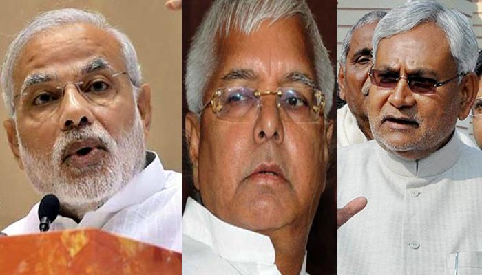बिहार चुनाव में भाजपा के अगुवाई वाले राजग को मिलेगा पूर्ण बहुमत : सर्वे