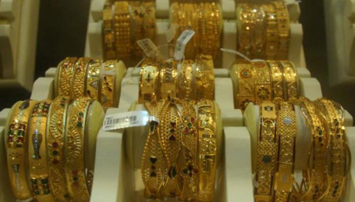 सोना 27 हजार के पार, चांदी की कीमतों में भी आया उछाल