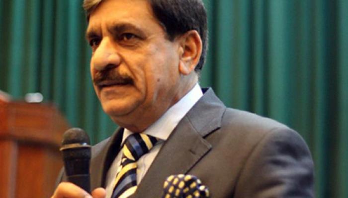 पाकिस्तान के नए एनएसए होंगे सेवानिवृत जनरल नासिर खान जनजुआ