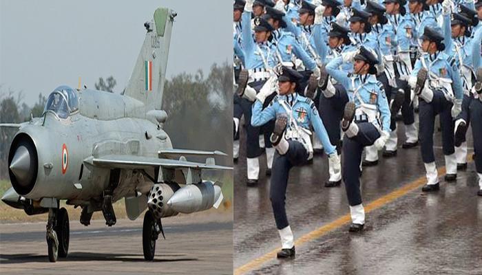 वायु सेना में 2016 से लड़ाकू पायलट बन सकेंगी महिलाएं, सरकार ने दी मंजूरी