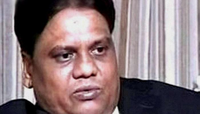 छोटा राजन की गिरफ्तारी पर बोला छोटा शकील- 'हमारी वजह से पकड़ा गया, मारकर ही लेंगे दम'