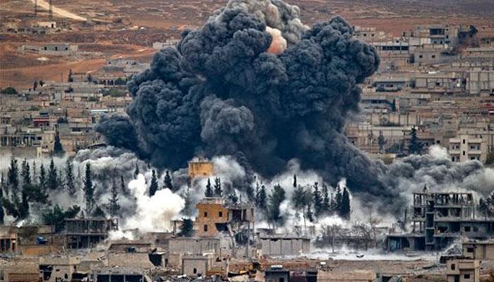 ISIS का खौफनाक चेहरा: 5 साल के 'मासूम' आतंकी के VIDEO को देखिए