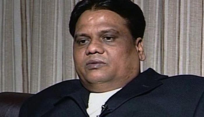 छोटा राजन को दिल्ली लाने का फैसला, शुरू में सीबीआई की हिरासत में रहेगा
