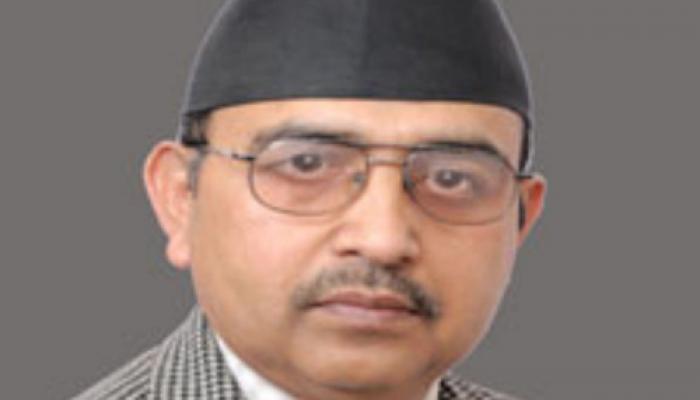 नेपाल के डीप्टी PM का आरोप: तराई क्षेत्र को अपने साथ मिलाना चाहता है भारत