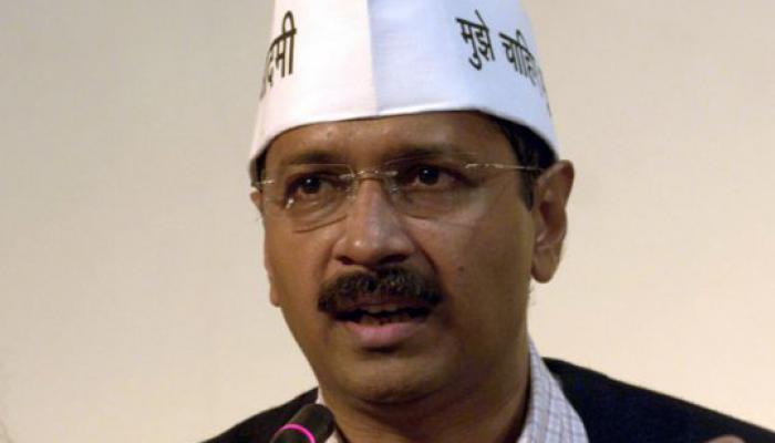 बिहार चुनाव का परिणाम 'जनमत संग्रह': केजरीवाल
