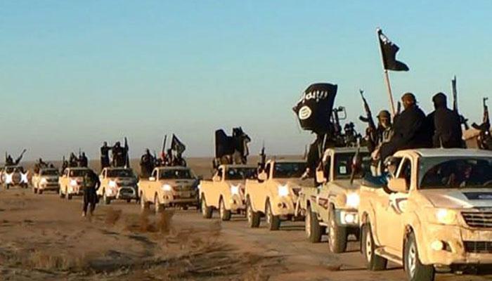 आईएसआईएस ने जारी किया धमकी भरा नया वीडियो, अमेरिका और यूरोप पर हमले की दी धमकी