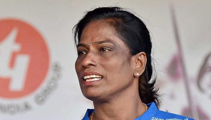 पीटी उषा ने प्रधानमंत्री मोदी को खत लिखा