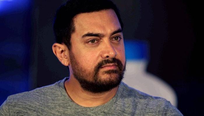 असहिष्णुता टिप्पणी: भाजपा और फिल्मी हस्तियों के निशाने पर आए आमिर खान, कांग्रेस ने किया बचाव