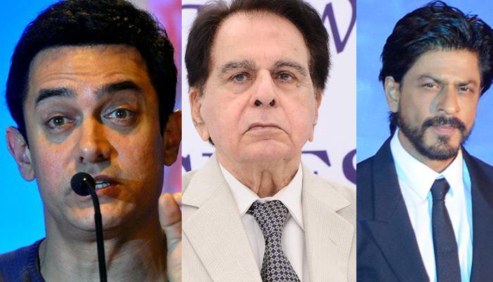शिवसेना के मंत्री ने आमिर, दिलीप कुमार और शाहरूख की तुलना 'सांपों' से की