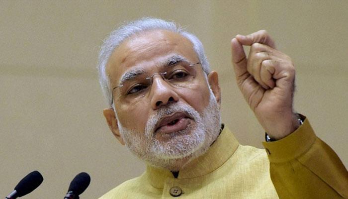 संसद के शीतकालीन सत्र से पहले PM मोदी ने GST पारित कराने में विपक्ष से मांगा सहयोग