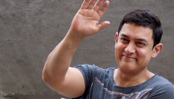 असहिष्णुता विवाद पर आमिर खान ने तोड़ी चुप्पी, बोले- देश छोड़ने का इरादा नहीं, बयान पर हूं कायम