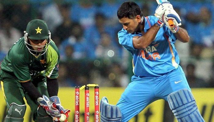 भारत-पाकिस्तान क्रिकेट सीरीज को दी हरी झंडी, श्रीलंका में खेले जाएंगे मैच!