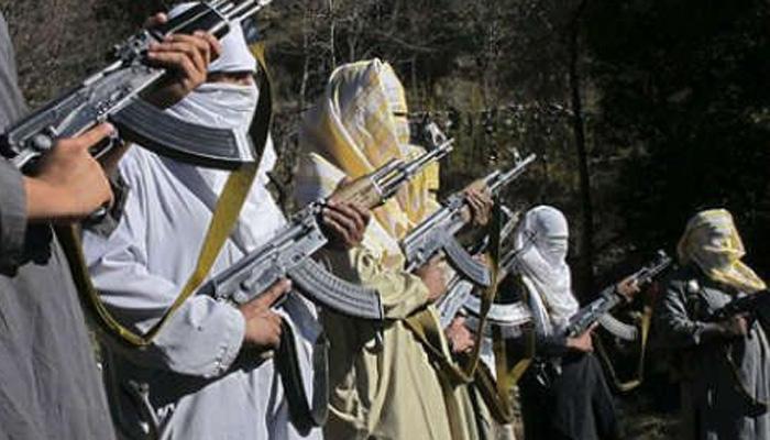 ISIS ने जम्मू-कश्मीर में हमलों को अंजाम देने के लिए लश्कर, हिज्बुल और जैश को एकजुट किया
