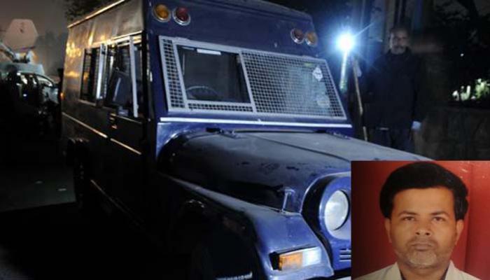 दिल्ली: निजी बैंक की कैश वैन से 22.5 करोड़ रुपये लेकर भागा ड्राइवर गिरफ्तार, लूटी गई रकम बरामद