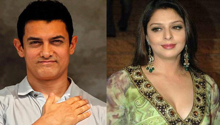 असहिष्णुता पर आमिर खान के बयान पर अभिनेत्री नगमा ने कहा- 'कौन सा पहाड़ टूट गया है देश पर'