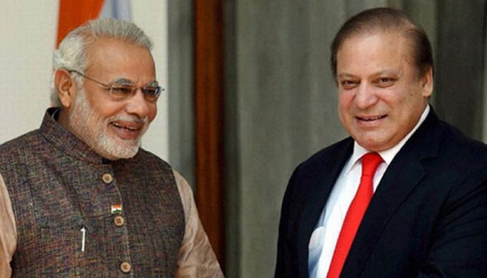 बिना किसी पूर्व शर्त के भारत के साथ वार्ता को तैयार है पाकिस्तान: शरीफ