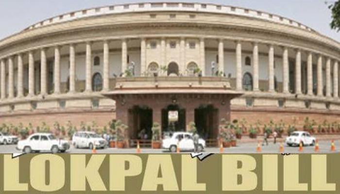 लोकपाल पर मसौदा रिपोर्ट को संसदीय समिति ने दिया अंतिम रूप