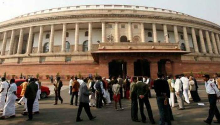 लोकसभा में सांसदों ने कहा-असहिष्णुता की घटनाओं पर वोट बैंक की राजनीति नहीं हो