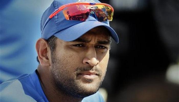झारखंड जीता, लेकिन नहीं चल पाए कप्तान महेंद्र सिंह धोनी