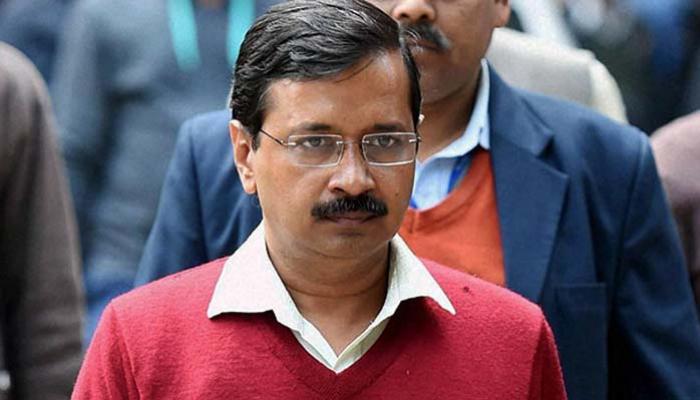 केजरीवाल छोड़ सकते हैं दिल्ली के मुख्यमंत्री की कुर्सी, सिसोदिया को सौंपेंगे कमान!