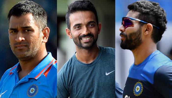 आईपीएल: धोनी, रहाणे और जडेजा पर रहेंगी नई टीमों की निगाहें