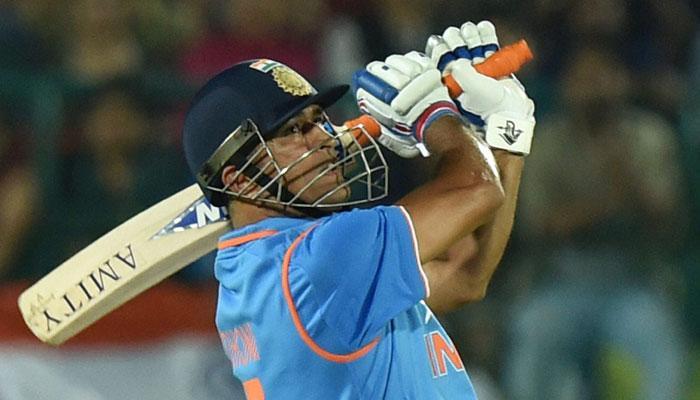 विजय हजारे ट्रॉफी: टीम इंडिया के कप्तान महेंद्र सिंह धोनी ने फिर किया निराश