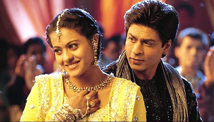 शाहरुख बोले- उम्मीद करता हूं मेरी फिल्म 'दिलवाले' के साथ सबकुछ अच्छा होगा