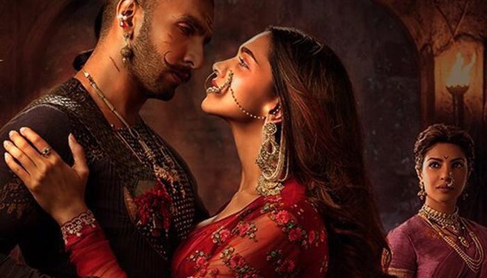 बीजेपी के प्रदर्शन के बाद पुणे में सिनेमाघर ने 'बाजीराव मस्तानी' का शो रद्द किया