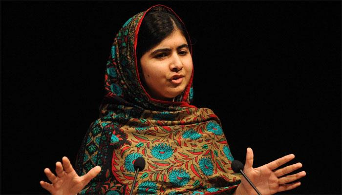 भारत को मित्र देश कहने पर कटते थे नंबर: मलाला
