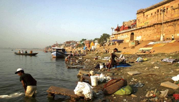 गंगा नदी में प्रदूषण की अहम वजह हैं शव और...: आईटीबीपी