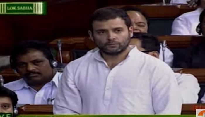 संसद में मिनटों वाला नहीं, घंटों वाला भाषण दें राहुल : चव्हाण