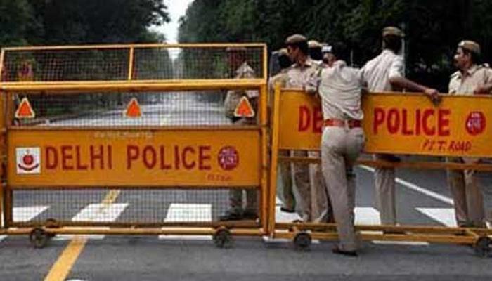 जानें, दिल्ली पुलिस के लिए कैसा रहा वर्ष 2015 ?